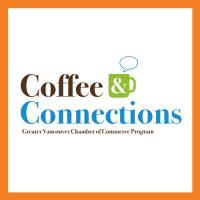 Coffee & Connections presented by Columbia Bank