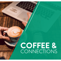 Coffee & Connections with Presentation by Oregonian Media Group