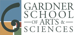 The Gardner School of Arts & Sciences