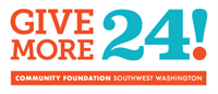 Give More 24!