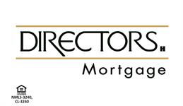 Directors Mortgage Inc.