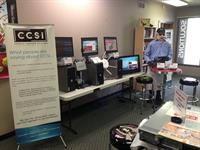 CCSI At the Digital Tech Expo 2016