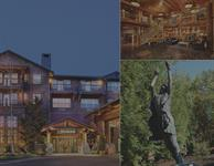 The Heathman Lodge & Hudson's Bar & Grill