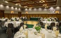 Fort Vancouver Ballroom