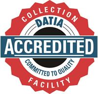 Accredited Site Logo