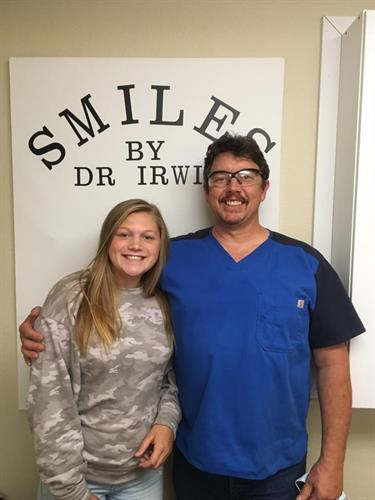 Dr. Irwin has been creating healthy, beautiful smiles for Vancouver families for over 20 years.
