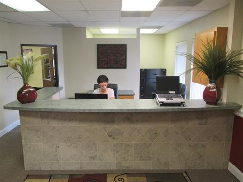 You're always greeted with a friendly smile and a warm hello at Vancouver Orthodontic Specialists, PLLC.