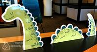 Foam Board promotional cut outs