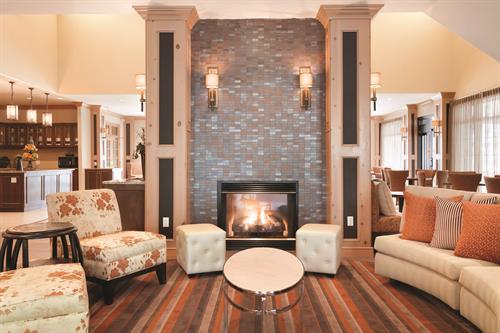 Homewood Suites Vancouver, WA