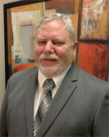 Randy Hinderer, P.E., Senior Engineer