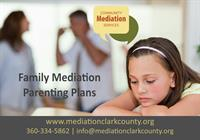 Family Mediation_Parenting Plans