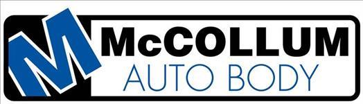 McCollum Auto Body Vancouver