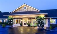 The Hampton - Ashley Inn
