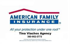The Tina Vlachos Agency - American Family Insurance
