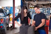 Purchase Tires at My Auto Repair Center