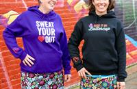 Inspirational Active Wear