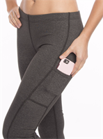 Tights:  All Lengths, each with their own cell phone pocket!