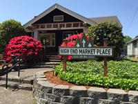 High End Market Place in Spring.