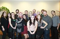 High End Market Place team at our first annual Christmas Party