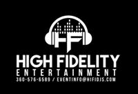 High Fidelity Entertainment