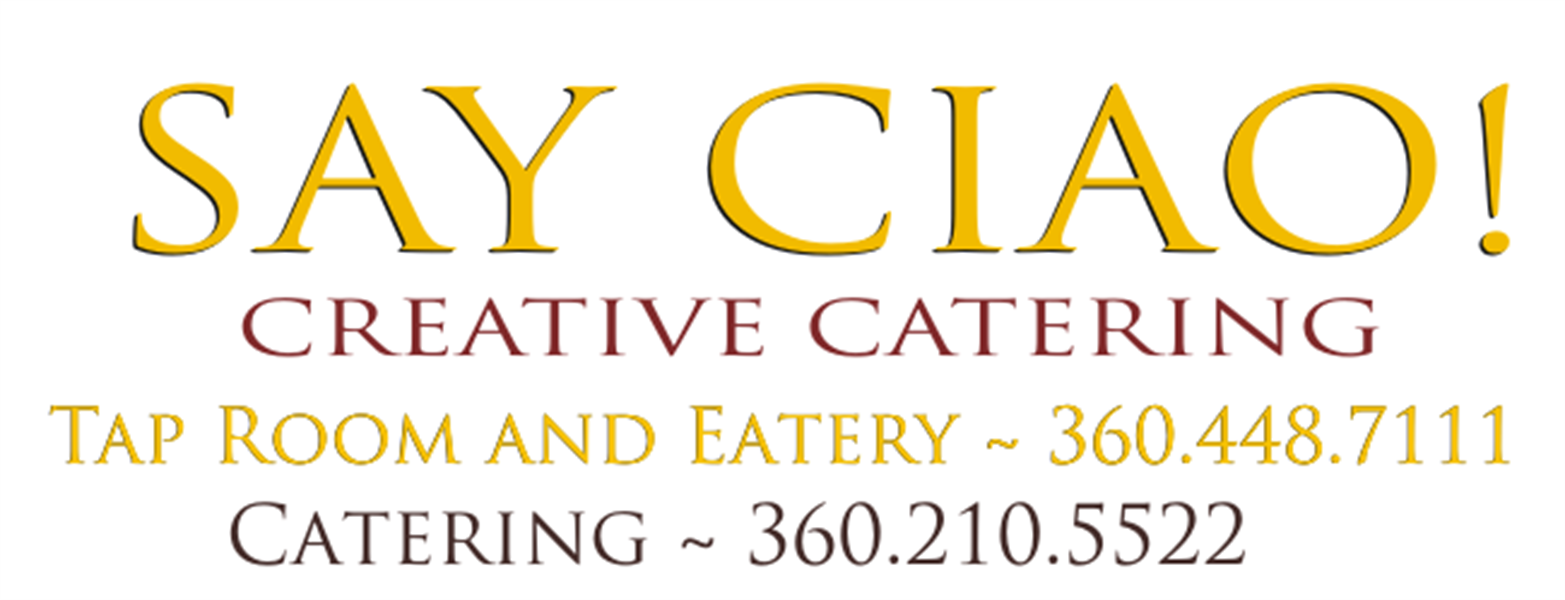 Say Ciao! Columbia River Taproom and Eatery