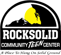 Rocksolid Community Teen Center Cash Back Day at Warehouse 23