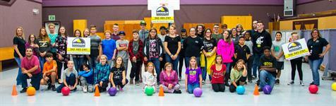 Rocksolid Community Teen Center