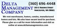 Delta Management Company, LLC