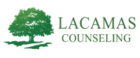 Lacamas Counseling Logo