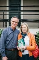 Clark County Green Award Presented to DocuDriven