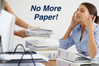 We help you go paperless