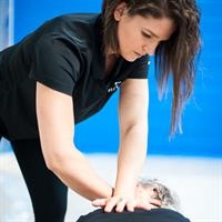 Chiropractic Adjusting and Mobilization