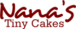 Nana's Tiny Cakes