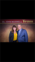 Shannon Is certified with The John Maxwell Team