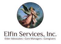 Elfin Services Logo
