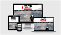 Focused Life Counseling Website