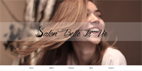 Salon Belle La View Website