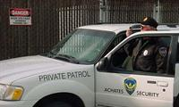Achates Security - Vancouver