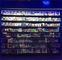 We have a wide selection of Xbox 360 Xbox one, and a mild selection of Playstation 3 and 4 as well as Wii and Wii U