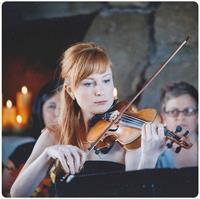 Elizabeth, violin