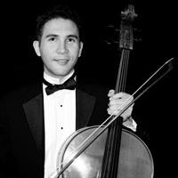 Erik, cello