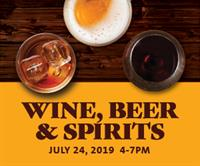 Networking in the Wine, Beer & Spirits Industries