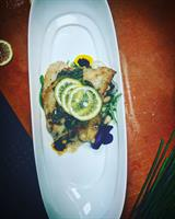 Dinner Special-Local Sole/Spring Onion Beurre Blanc