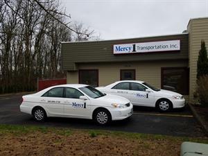 Mercy 1 Transportation, Inc.