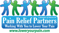 Pain Relief Partners' 2nd Anniversary Party