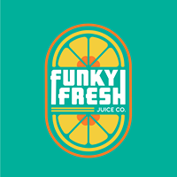 Funky Fresh Juice Co.