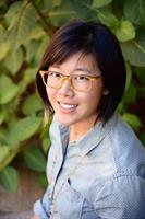 Recruiting Manager - April Peng