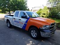 AdvantaClean Pickup