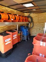 AdvantaClean Equipment