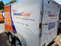 AdvantaClean Trailer